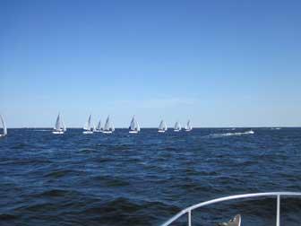 ELB Sonar Fleet