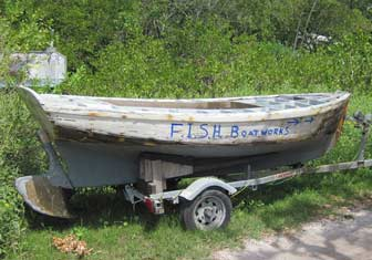 FISH Boatworks