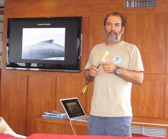 Oswaldo Presentation