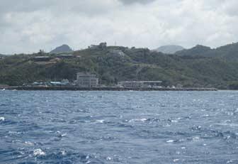 Casino and  Marina