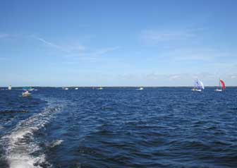 Coach Boat Fleet