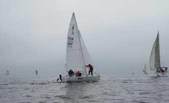 J Boats 22 Frolic