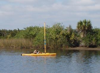 Hobie MirageAdventure Island
