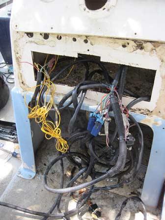 Pec Console Wiring