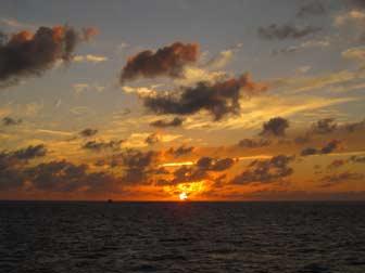 Thursday Sunset