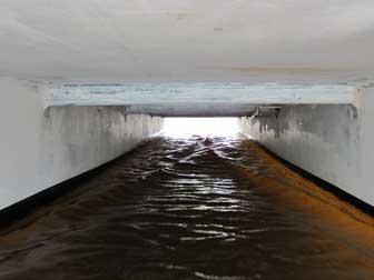 Under Hull