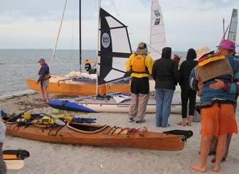 Everglades Challenge Fleet