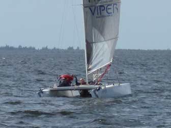 Viper Crew Recovery