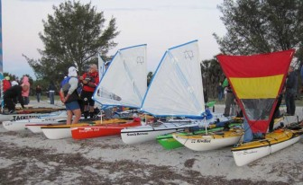 Female Watertribe Challengers