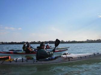 Kayak Pack