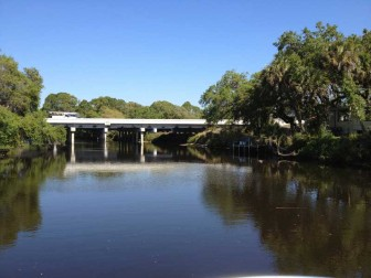 Myakka River I-75 Bridges