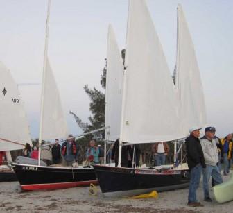 Sea Pearl 21s