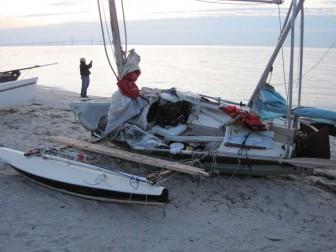 The Shipwreck Bob