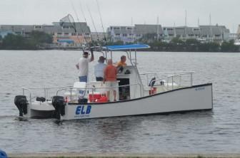 Extra Light Boat ELB Cowmaran