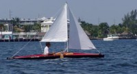 Sailing My Foldable Klepper Kayak