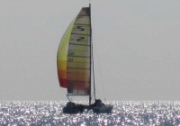 Punta Gorda Sailing Club Holiday Regatta 2010