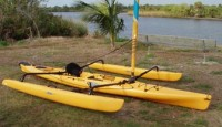Hobie Mirage Adventure Island: Her Review